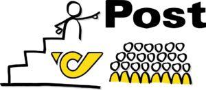 Post CM Logo